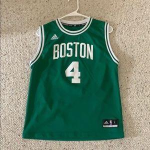 Boston Celtics Isaiah Thomas Youth Jersey